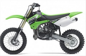 achat de kawasaki kx 85 petites roues occasion par annonce. Black Bedroom Furniture Sets. Home Design Ideas