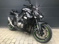 photo de KAWASAKI Z1000 1043 occasion de couleur noir en vente �  Bordeaux