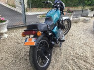photo de YAMAHA 1000 TR1 1000 occasion de couleur vert en vente �  Mirabel