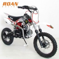 photo de HIGHLAND ROAN 125 REX 125 occasion de couleur blanc en vente à Vic En Bigorre